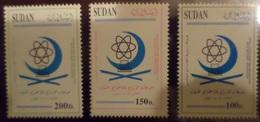SUDAN -  Association For The Promotion Of Scientific Innovation MNH - [2002] - Soudan (1954-...)