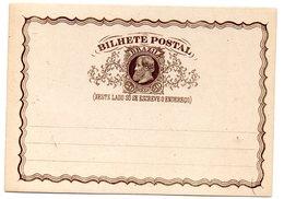 Entero Postal Brasil - Postwaardestukken