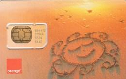 United Kingdom - Orange - GSM SIM  - Mint - Andere