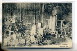 TONKIN Le Forgeron Annamite Au Travail 1904 Dos Non Divisé - Editeur PLANTE Saigon      /D17-2017 - Vietnam