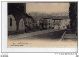 Place De CONFLANS - Très Bon état - Other Municipalities