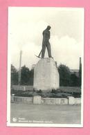 C.P. Deinze  =  Monument  Der  Gesneuvelde  Soldaten  1914-1918 - Deinze