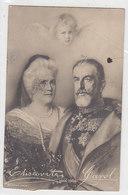 Elisvite Carol 1866-1906 - 1906         (A-164-190911) - Rumänien