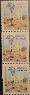 SUDAN -   U.P.U. (Universal Postal Union), 125th Anniversary- MNH - [2000] - Soudan (1954-...)