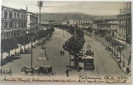 V 60303 Cile - Valparaiso ( 1907 ) - Cile