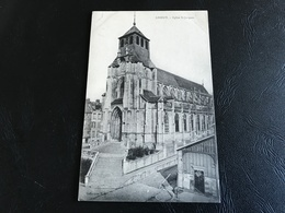 LISIEUX Eglise St Jacques - Lisieux
