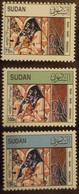 SUDAN - Battle Of Kerreri- MNH - [1999] - Soudan (1954-...)