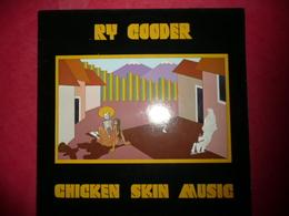 LP N°1515 - RY COODER - CHICKEN SKIN MUSIC - COMPILATION 9 TITRES ROCK BLUES - Rock