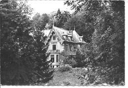 HERIMONCOURT - Le Château - Francia