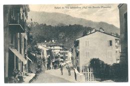 VIU' - Via Barolo - Italy