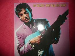 LP N°1516 - RY COODER - BOP TILL YOU DROP - COMPILATION 9 TITRES ROCK BLUES - Rock