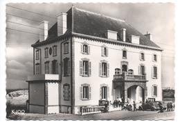29. 800/ Ville De Courbevoie Centre De Colonies De Vacances Chateau Des Goelands - ST GUENOLE - Frankrijk