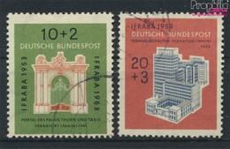 BRD 171-172 (kompl.Ausg.) Gestempelt 1953 IFABRA (9230112 - BRD