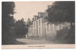 29. 801/ Mairie De ST HERNIN - Frankrijk