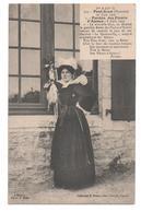 29. 803/  Pont Aven - 20 Juin 1909 - Pardon Des Fleurs D'ajoncs - Pont Aven