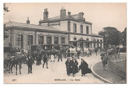 29. 804/  MORLAIX - La Gare - Morlaix