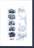 ZW/NB 2014 Intieme Dierenportretten - Black-and-white Panes