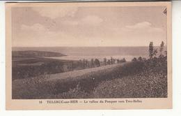 29 - Telgruc-sur-mer - Le Vallon Du Penquer Vers Trez-bellec - Frankrijk
