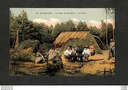 41 - En SOLOGNE - La Hutte Du Bûcheron - La Soupe - Unclassified