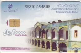 IRAN Prov.Khorasan 2-5 - Irán