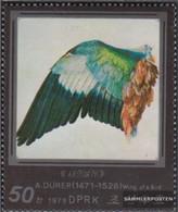 North-Korea 1857 (complete Issue) Unmounted Mint / Never Hinged 1979 Paintings Of Albrecht Dürer - Korea, North