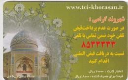 IRAN Prov.Khorasan 2-11 - Iran