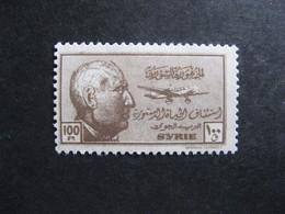 SYRIE : TB PA N° 120, Neuf X . - Syrië (1919-1945)