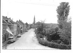 Doel - Kerkstraat. - Beveren-Waas