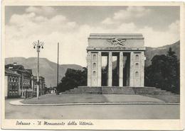 Y5305 Bolzano Bozen - Monumento Alla Vittoria / Non Viaggiata - Bolzano (Bozen)