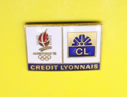Crédit Lyonnais Alberville 92 - Banken