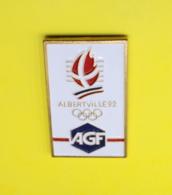 AGF Alberville 92 - Banken