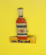 "Ricard France ""Un Ricard ..."" A.B - Boissons"