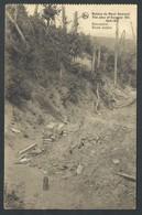 +++ CPA - Ruines Du Mont KEMMEL - Heuvelland - Guerre 1914-18 - Entonnoirs - Nels // - Heuvelland