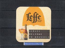 Sous Bock Biére - Leffe- Belgique - Sous-bocks