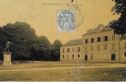 45 )   MALESHERBES  - Place Mazagran - Malesherbes