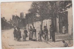 BOURGES BOULEVARD DE STRASBOURG - Bourges