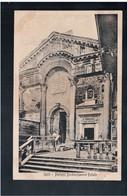 CROATIA Split- Peristyl, Dioklecijanove Polače Ca 1915 Old Postcard - Croacia