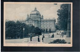 CROATIA Gruz- Gravosa Ca 1920 Old Postcard - Croacia