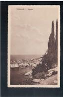 CROATIA Dubrovnik- Raguse Ca 1920 Old Postcard - Croacia