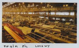 """Longwy   """" Le Train à Fil """" - Longwy"""