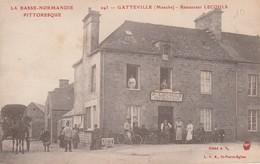GATTEVILLE Restaurant Lecouls - Autres Communes