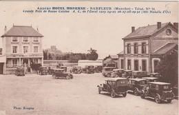 Annexe Hôtel Moderne - Barfleur