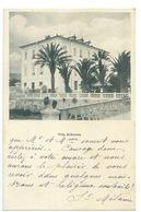 DIANO MARINA - Villa Ardissone - Imperia