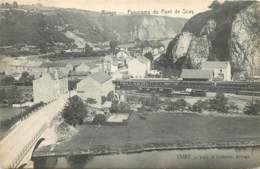 Belgique - Sprimont - Rivage - Panorama Du Pont De Scay - Train - Tram Vapeur - Stoom Trein Stoomtram - Sprimont