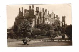 BEARWOOD, Wokingham, England, Canadian Convalescent Hospital, WW I, Real Photo Postcard - Angleterre