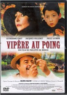 Philippe De Broca : Vipère Au Poing - Avec Catherine Frot - Jacques Villeret - Komedie