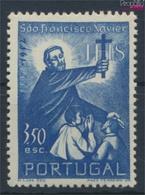 Portugal 790 Mit Falz 1952 Franz Xaver (9379086 - 1910-... Republic