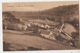 Cpa Landelies - Montigny-le-Tilleul