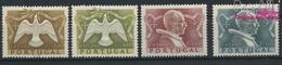 Portugal 762-765 (kompl.Ausg.) Postfrisch 1951 Heiliges Jahr (9371330 - 1910-... Republic