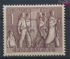 Portugal 768 Postfrisch 1951 Militärputsch (9379066 - 1910-... Republic